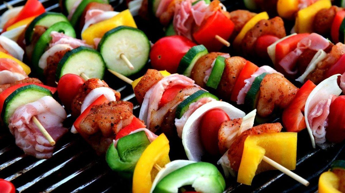筋肉つける食べ物