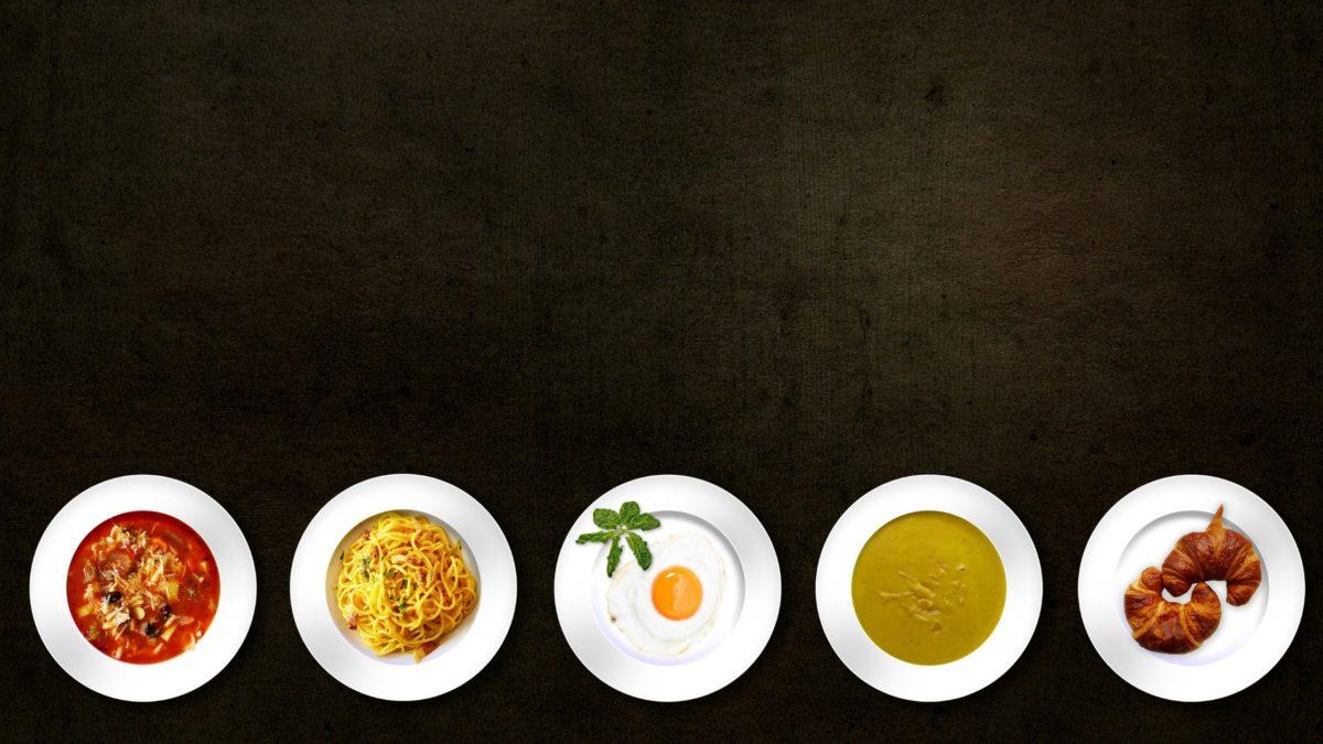 ダイエット外食