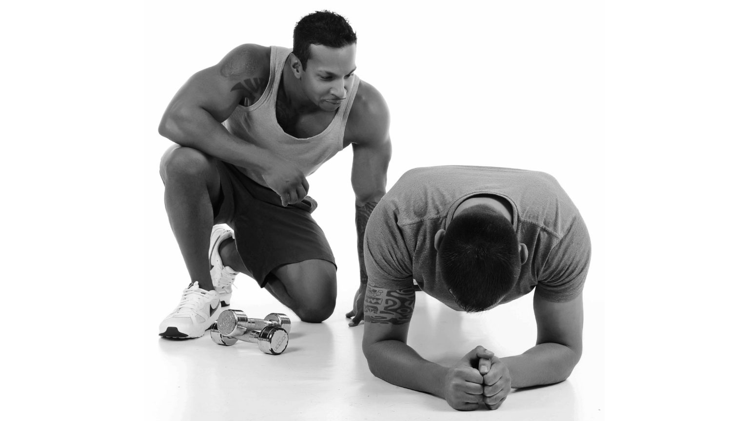 ヘビーデューティートレーニング