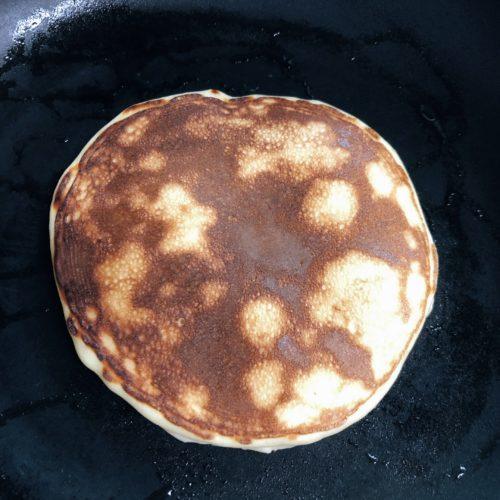 ファインラボプロテインパンケーキ
