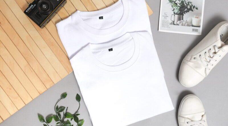 Tシャツ似合う